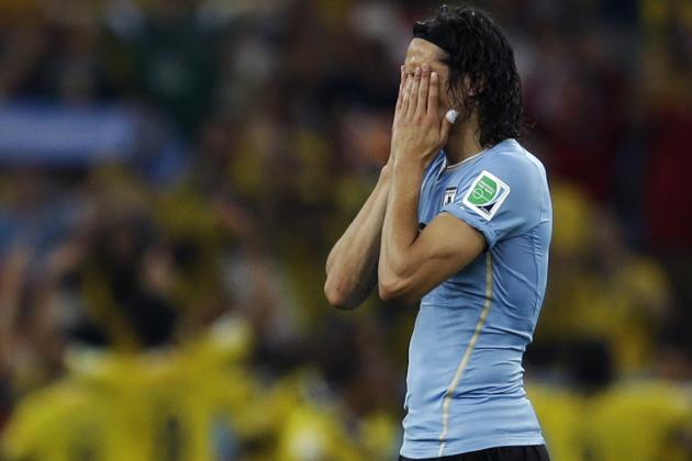 Why are Manchester United Supporters so Unenthused by Edinson Cavani?