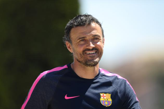 Luis Enrique Can Inspire Barcelona Players to Match Former Glories