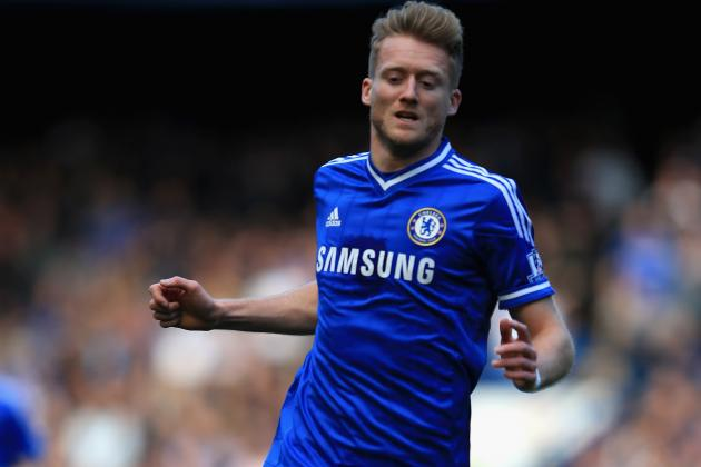 Chelsea Transfer News: Andre Schurrle Eyed in Miranda Swap Deal by Atletico