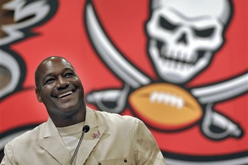 Derrick Brooks: Inside the Legacy of 2014 Pro Football Hall of Fame Inductee