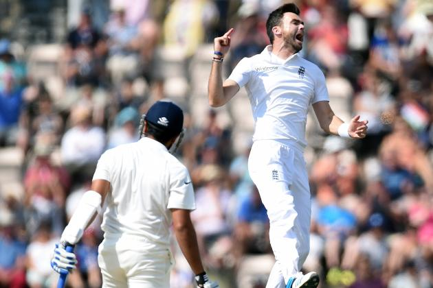 England vs. India, 3rd Test: Day 5 Highlights, Scorecard, Report