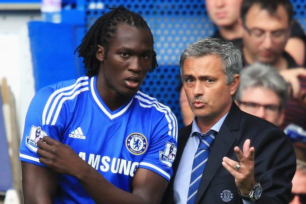Romelu Lukaku's Chelsea Career Was Always Doomed for Failure