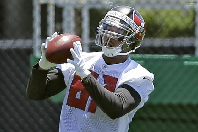 Austin Seferian-Jenkins Picking Things Up Quickly