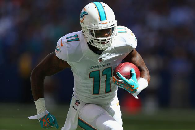 Mike Wallace Injury: Updates on Dolphins Star's Hamstring and Return