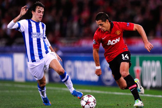 Is Ruben Pardo a Better Manchester United Transfer Target Than Kevin Strootman?