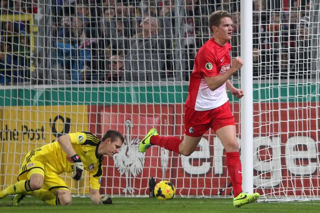Will Matthias Ginter Be a 1st Choice at Borussia Dortmund This Season?