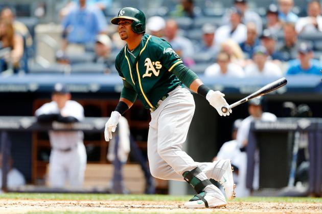 Yoenis Cespedes to Red Sox: Latest Trade Details, Comments and Reaction