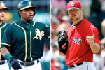 Red Sox Trade Jon Lester to A's for Yoenis Cespedes