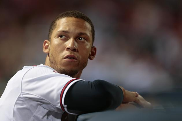The Atlanta Braves and Their Andrelton Simmons Problem