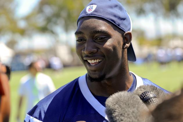 Who Will Play DE for Dallas Cowboys After Loss of DeMarcus Lawrence?
