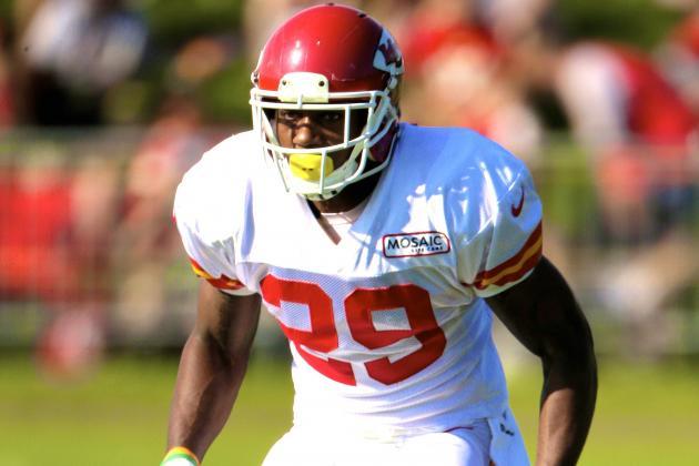 Eric Berry Injury: Updates on Chiefs Star's Status and Return