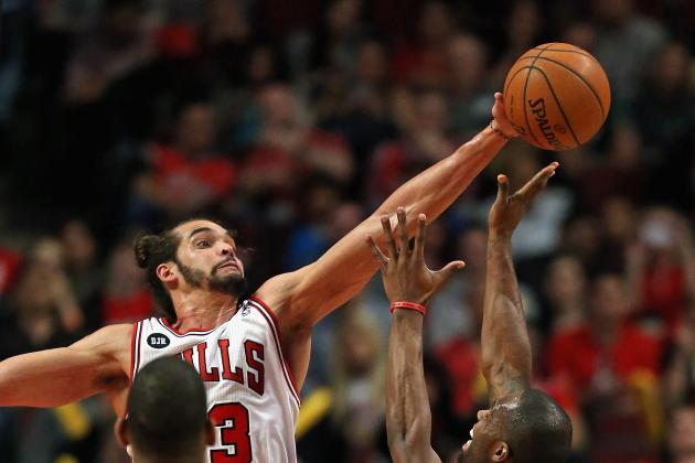 Early Win-Loss Predictions for Chicago Bulls Next Season