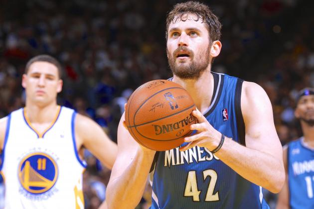 Are Golden State Warriors Already Elite Even Without Landing Kevin Love?