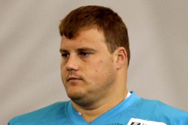 Buccaneers Need to Sign Richie Incognito Immediately