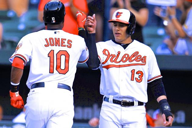 Orioles' Strong 2nd-Half Run Shows They're Not to Be Overlooked in the AL