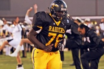 Iowa Lands 3-Star OL James Daniels