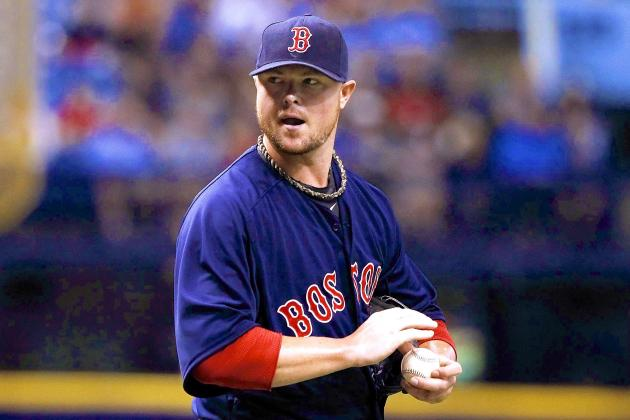 Twitter Reacts as Jon Lester Is Reportedly Traded for Yoenis Cespedes