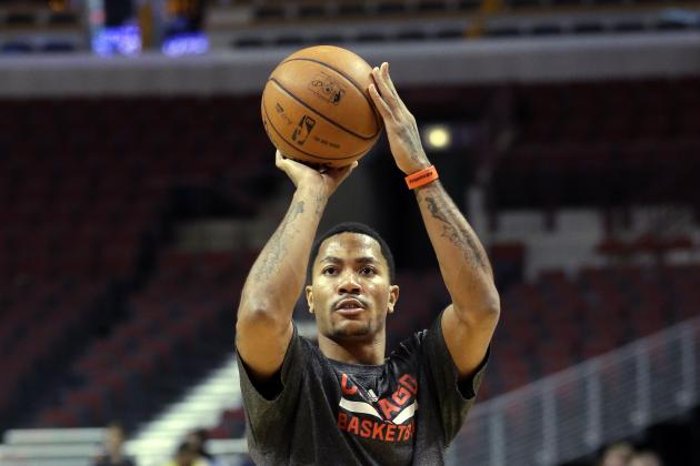 Why Derrick Rose's 2nd Comeback Is Working so Much Better Than the First