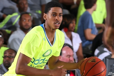 Charles Matthews Is Latest Kentucky Recruit from Rich Chicago Pipeline