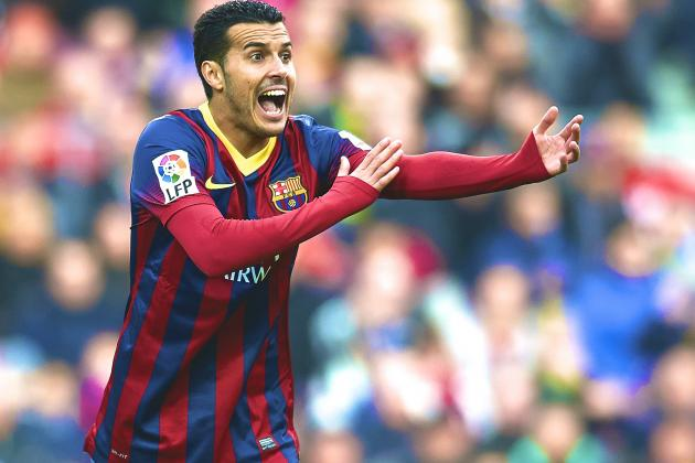 Liverpool Transfer News: Pedro Clarifies Future, Brendan Rodgers Vows to Spend