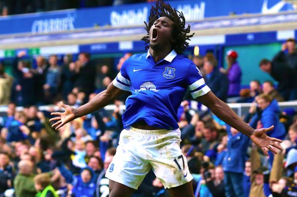 Chelsea Won't Regret Selling Romelu Lukaku to Everton
