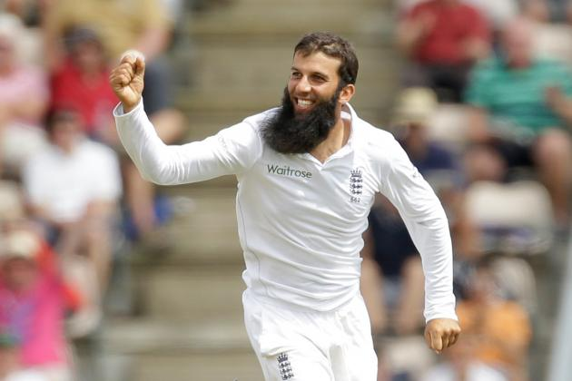 Cricket Statistics: Is Moeen Ali's 6/67 vs. India a Sign of Things to Come?