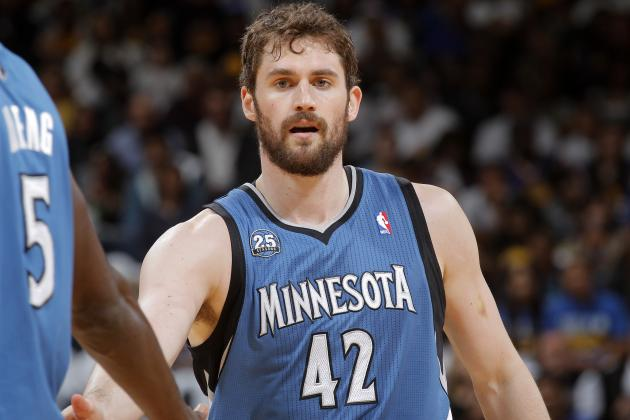 NBA Rumors: Kevin Love, Eric Bledsoe and Latest Offseason Chatter