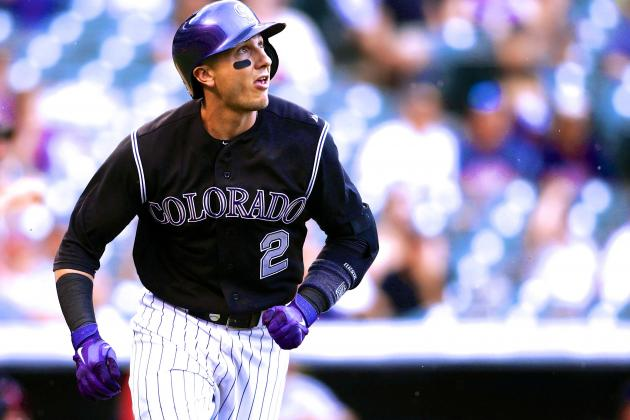 Under the Knife: MLB Injury Analysis on Tulowitzki, Tanaka, Harvey and More