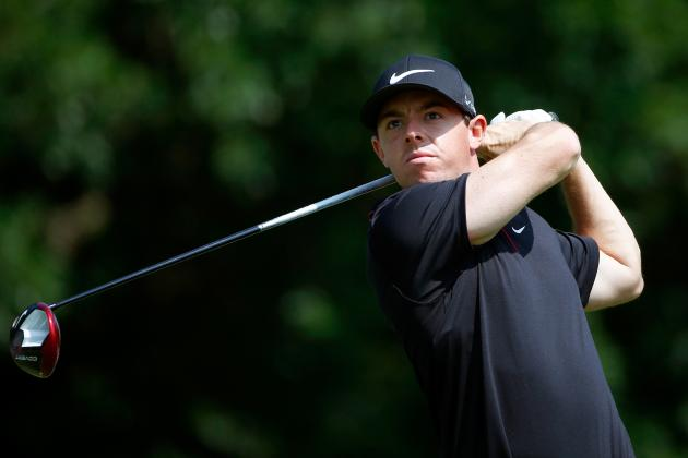 WGC-Bridgestone Invitational 2014: Live Look at Day 1 Scores and Predictions