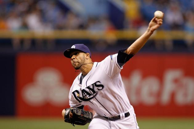 David Price Shouldn't Be Moved by Rays at MLB Trade Deadline