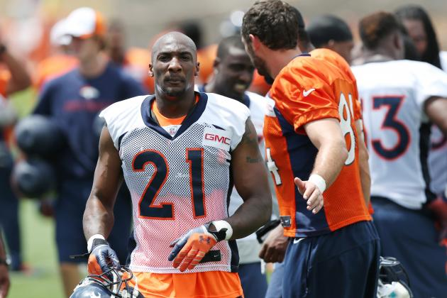 How the Denver Broncos Have Changed for the Better This Offseason