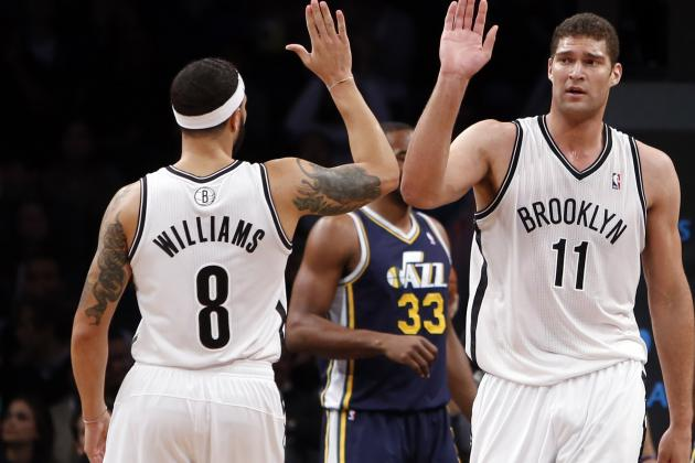 Updated Long-Term Plan for Brooklyn Nets