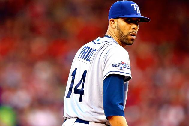 David Price Rumors: Latest Buzz and Speculation Surrounding Rays Star