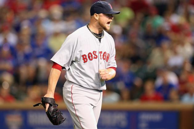 Jon Lester Trade Shows Athletics Are All-in to Win 2014 World Series