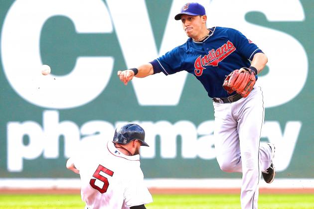 Asdrubal Cabrera to Nationals: Latest Trade Details, Comments and Reaction