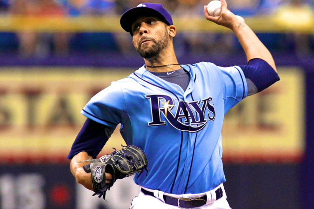 David Price to Tigers: Latest Trade Details, Comments and Reaction