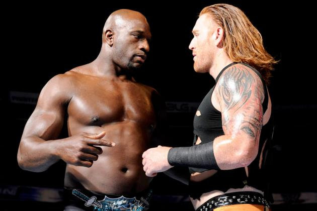 Breaking Down the Potential of Heath Slater and Titus O'Neil's New Tag Team