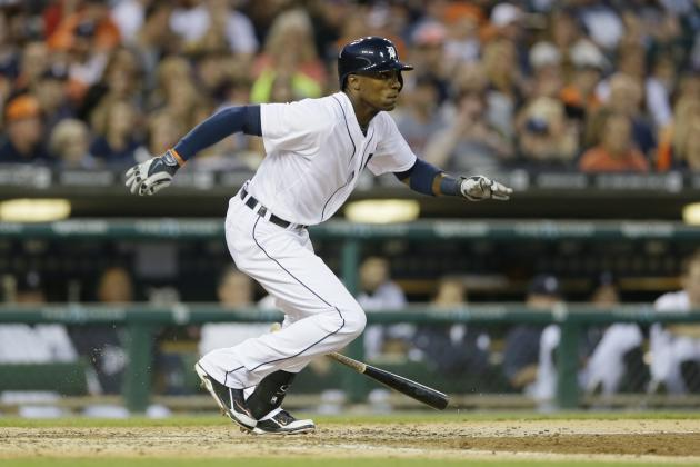 Austin Jackson to Mariners: Latest Trade Details, Comments and Reaction