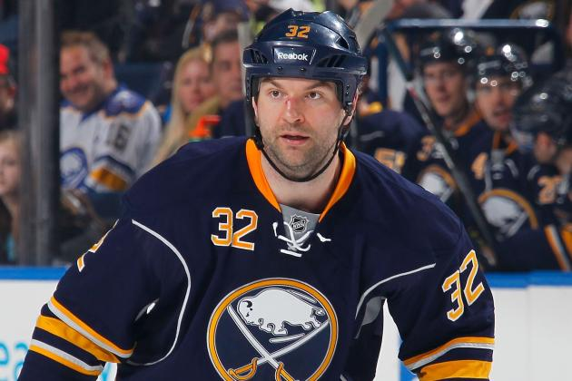 How Bad Is John Scott Going to Be for the Sharks?