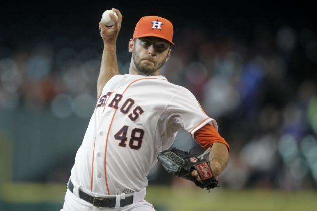 Jarred Cosart to Marlins: Latest Trade Details, Comments and Reaction