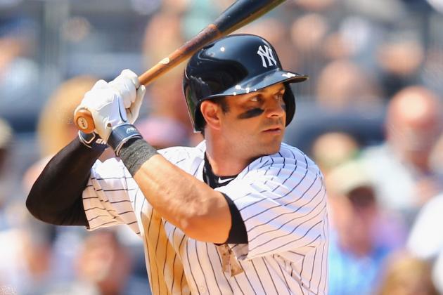 Yankees to Designate Brian Roberts