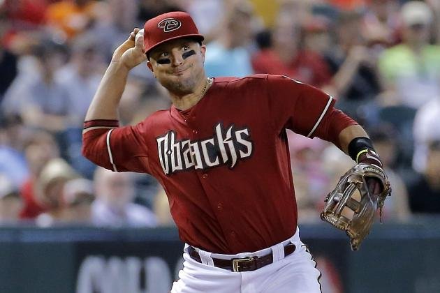 Martin Prado to Yankees: Latest Trade Details, Comments and Reaction