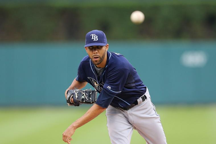 MLB Trade Deadline 2014: Twitter Reacts to Trades, Fails, Surprises, Non-Deals