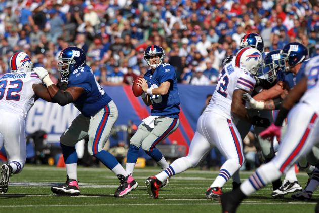 Pro Football Hall of Fame Game 2014: Complete Preview for Bills vs. Giants