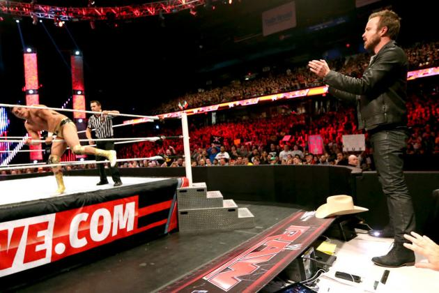 WWE's Use of Cheap Distraction Finishes Has Passed the Point of Overkill