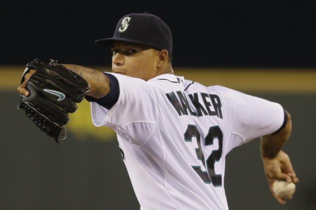 Taijuan Walker Expertly Trolls the MLB Trade Deadline