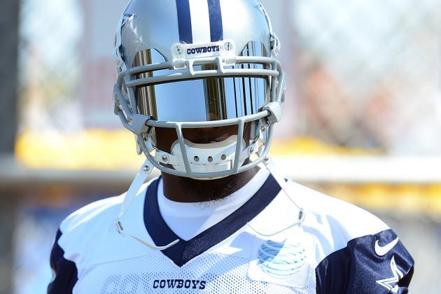 COULD COWBOYS GIVE DEZ BRYANT $100 MILLION?