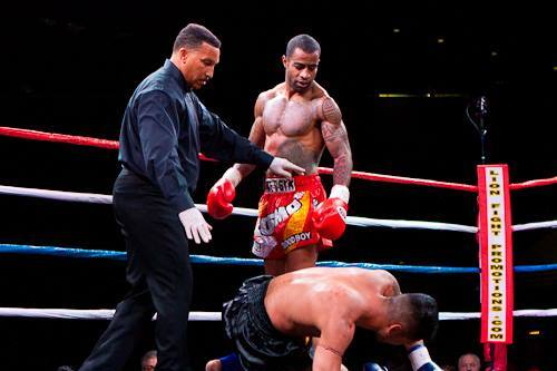 The Beaten Path: Cosmo Alexandre Moves Away from Blackzilians, Up to 170 Pounds