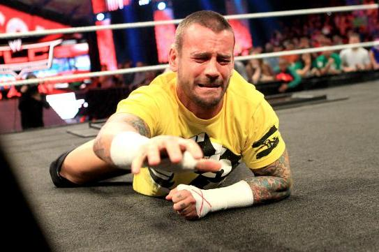 Why Are People Still Chanting CM Punk's Name?