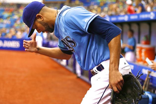 David Price Pitched Like an Ace, but Was Traded as If He Wasn't One